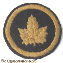 Formation patch Canadian Military Headquarters