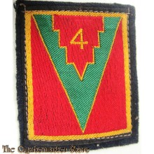 4e Division d'Infanterie (1967-77)