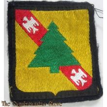 Insigne 4e division blindée