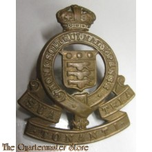 Royal Army Ordnance Corps (Motto Scroll) 1947 - 1949