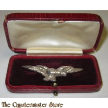 "Sweetheart brooch sterling RAF ""Pathfinder"""