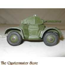 No 670 Armoured Car B