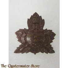 Badge WW1 University of Alberta, Officers Training Corps