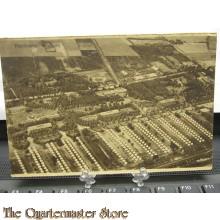 Prent briefkaart mobilisatie 1914 Harskamp, Overzicht 2