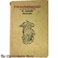 Parochiebundel voor de parochie van dan H. Jozeph Arnhem