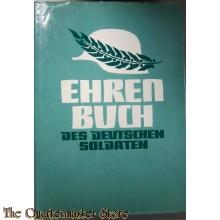Ehrenbuch des deutschen Soldaten