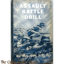 Assault battle drill