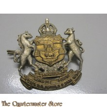 Cap badge The King's Own Calgary Regiment (RCAC)