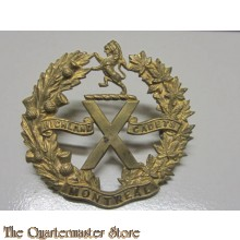 Cap badge Montreal Highland Cadets