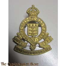Cap badge Royal Canadian Army Ordonance Corps