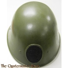 M27 steel combat helmet (restorated)