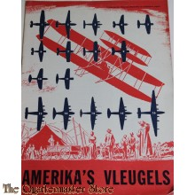 Amerika's vleugels 1945
