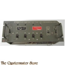 Control Panel pn-11-a. type 5008. Ref. no. 110L/42. Power Control Panel pn-13-a. Ref. no. 110k/526. Oscillator Panel pn-9-a driver unit type 5001 Re