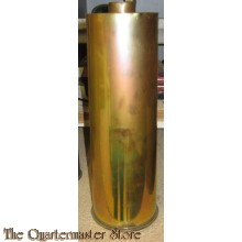 Shell casing 25 Pdr