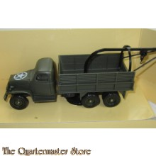 Solido Military 1/43 Scale Diecast 6002 - GMC Lot 7