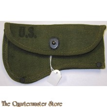Axe cover OD (Bijlhoes US Army OD)