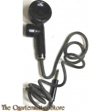 WW2 SW-109 T-17-B Microphone US Army