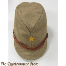 Officer's field Cap (IJA) (Japanse officiers veldpet)