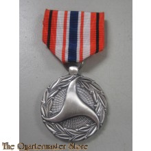 Medal for Meritorious Achievment Department of transportation