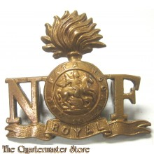 Shoulder badge The Royal Northumberland Fusiliers
