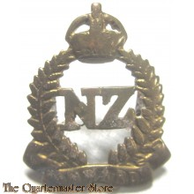 Collar badge New Zealand Expeditionary Force (Onward)
