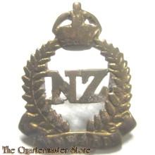 Collar badge New Zealand Expeditionary Force (Onward)