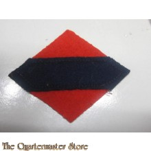 1st Canadian Army formation patch