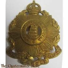 Cap badge 10th London Regiment (Hackney)