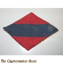 Formation patch 1st Canadian Army (canvas)