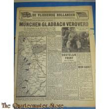 Munchen-Gladbach veroverd