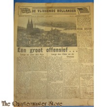 De Vliegende Hollander no 115 12 maart 1945