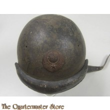 French Model 1937 tank helmet for Armee de'l air