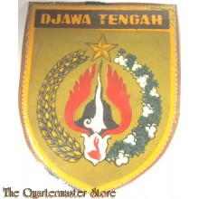 Badge Kwarda Central Java