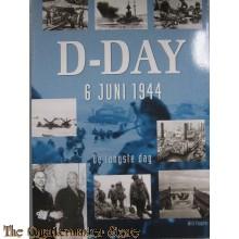 D-Day 6 juni 1944