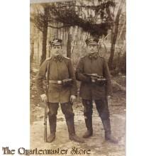 German 1917 soldiers 37th Regiment