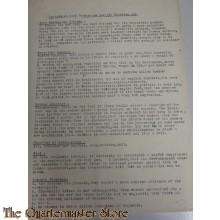 Document Interview with Germans aug 1945