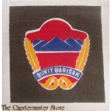 Komando Daerah Militer I/Bukit Barisan