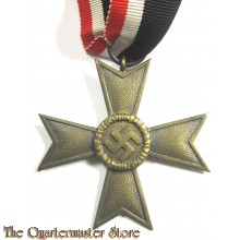 Kriegsverdienst Kreuz 2. Klasse ohne Schwerter  (War Merit Cross 2nd Class without swords)