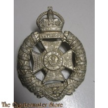 Cap badge The Rifle Brigade (Prince Consort's Own)