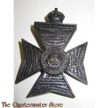 Cap badge the Kings Royal Rifle Corps
