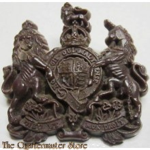 Cap badge General service Corps (plastic)