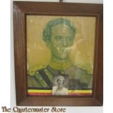koning van Belgie
