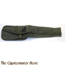 Carbine canvas holster case US Army