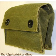 Pouch E17 US AAF survival kit WW2
