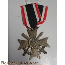 Kriegsverdienst Kreuz 2. Klasse mit Schwerter (War Merit Cross 2nd Class with swords)
