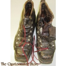 Boots mountaineers US Army