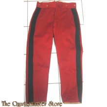 Trousers Officers M1877 (Pantalon modèle 1887)