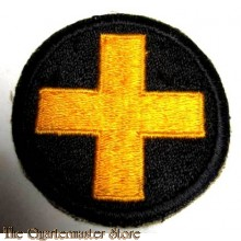 "Mouwembleem 33rd Infantry Division (Sleeve patch 33rd """"Illinois"" Infantry Division)"