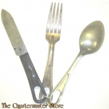 Set GI etenskit US  M1926 (Set utensils US M1926)