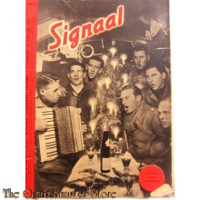 Signaal H no 1 1e januari 1941
